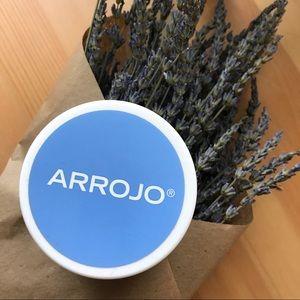 NWOT Arrojo hair pomade